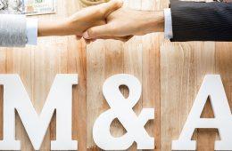 m&a service ict
