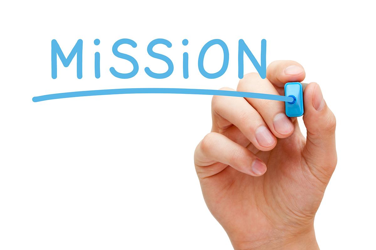 la nostra missione
